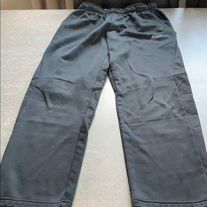Men's small Nike Dri Fit pants